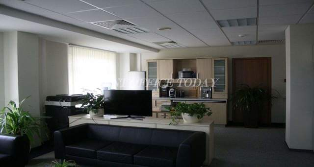 office rent bolshaya tatarskaya 42-11