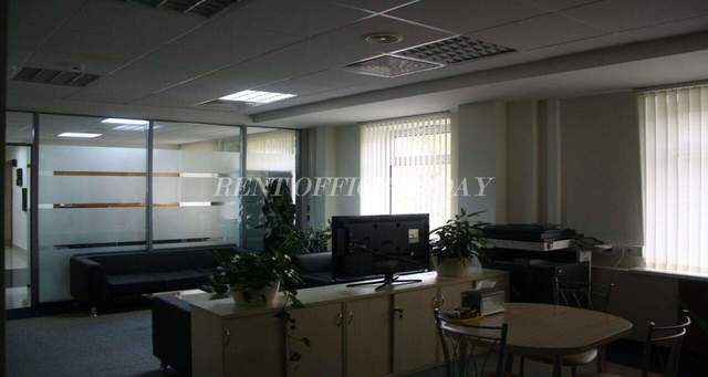 office rent bolshaya tatarskaya 42-3