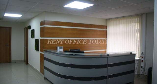 office rent bolshaya tatarskaya 42-6