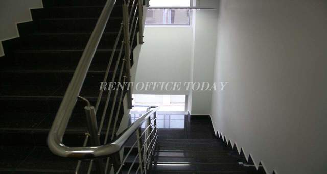 office rent bolshaya tatarskaya 42-8
