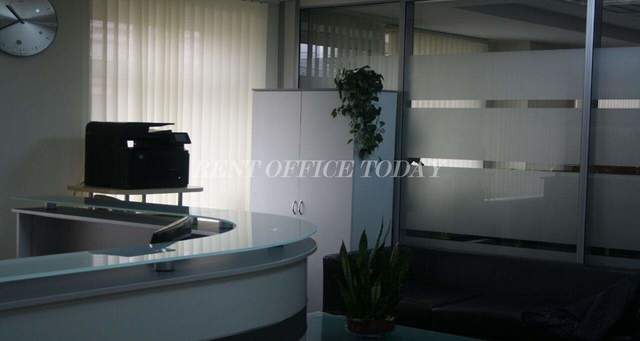 office rent bolshaya tatarskaya 42-9