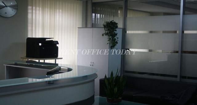 Бизнес центр Большая Татарская 42-9