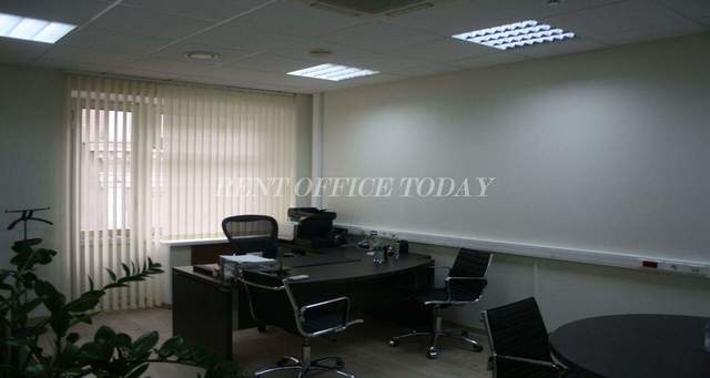office rent bolshaya tatarskaya 42-10