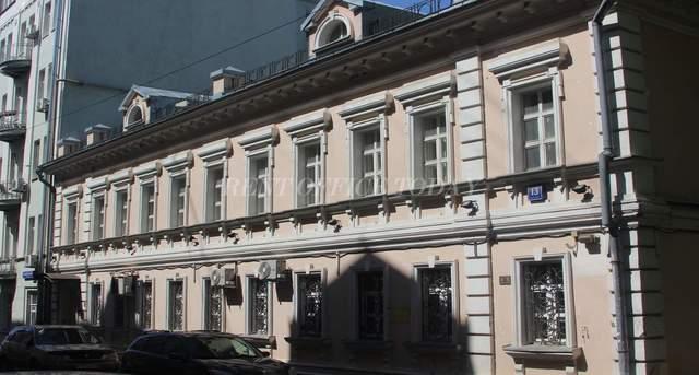 office rent большой головин переулок 13-3