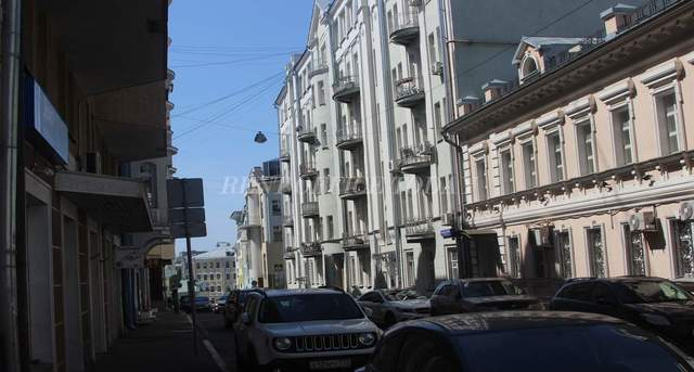 office rent большой головин переулок 13-4