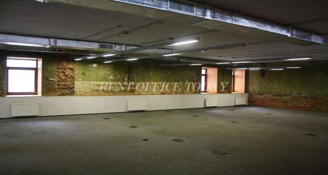 office rent bolshoy kislovskiy 4/3-1