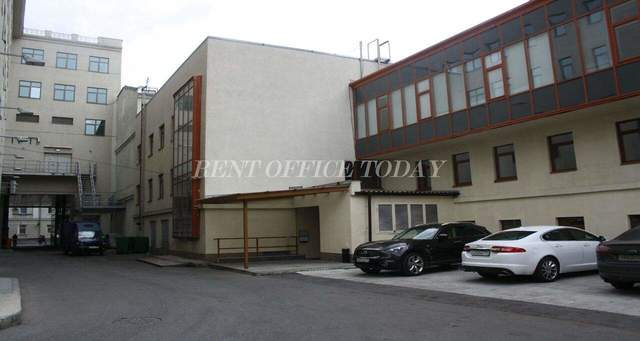 office rent bolshoy kislovskiy 4/3-2
