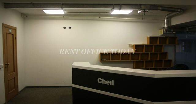 office rent bolshoy kislovskiy 4/3-4