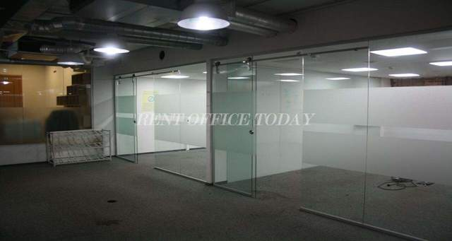 Бизнес центр Большой Кисловский 4с3-5