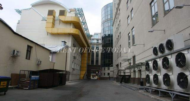 office rent bolshoy kislovskiy 4/3-7