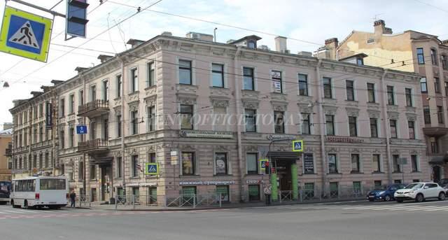 бизнес центр большой пр. пс 32-7