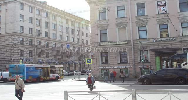 бизнес центр большой пр. пс 32-9