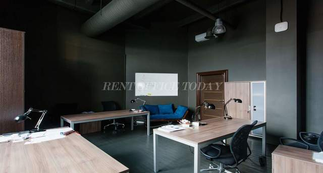 бизнес центр большой саввинский переулок 12-1