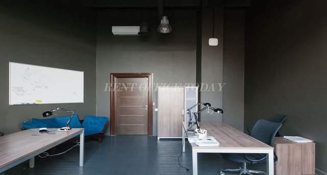 office rent большой саввинский переулок 12-12