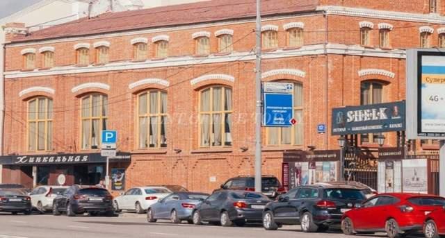 location de bureau большой саввинский переулок 12-6