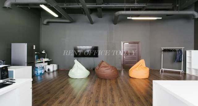 office rent большой саввинский переулок 12-13