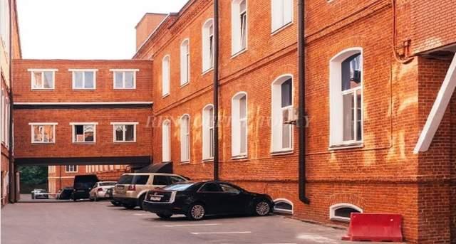 бизнес центр большой саввинский переулок 12-8