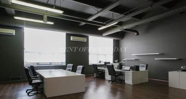 office rent большой саввинский переулок 12-15