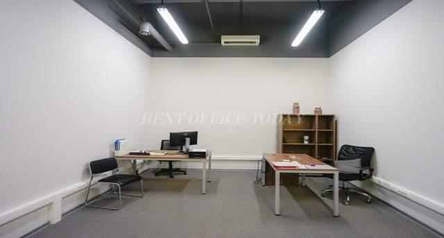 office rent большой саввинский переулок 12-16