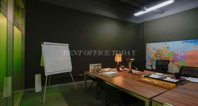 бизнес центр большой саввинский переулок 12-17
