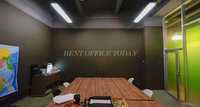 office rent большой саввинский переулок 12-18