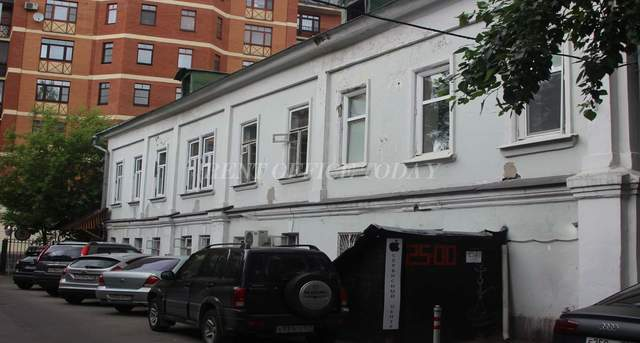 office rent bolshoy sukharevsky 17/2-1