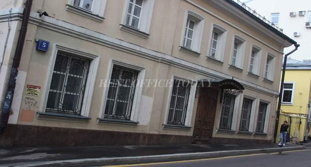 location de bureau большой сухаревский 5с1-2