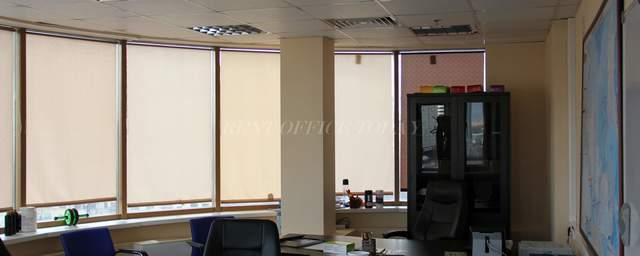 office rent borodino plaza-8