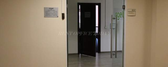 office rent borodino plaza-5