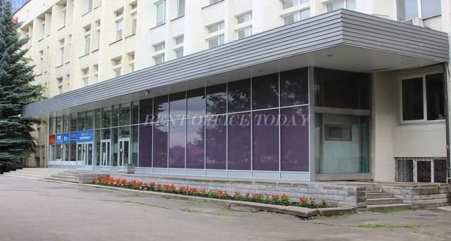 бизнес центр буревестник-1
