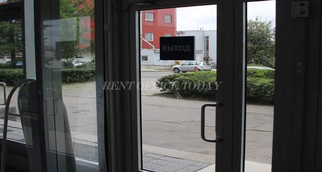 бизнес центр буревестник-12