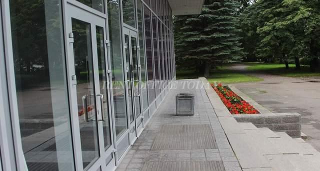 бизнес центр буревестник-13