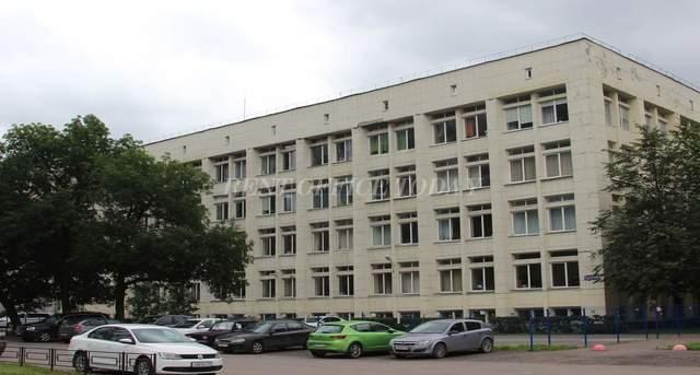 бизнес центр буревестник-15