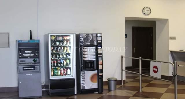 бизнес центр буревестник-8