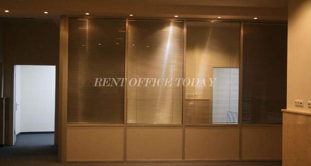 office rent chaika plaza 2-7