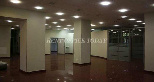 office rent chaika plaza 2-13