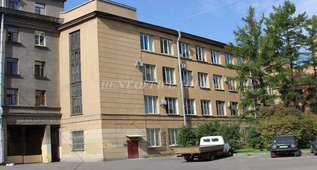 office rent чкаловский 50-1