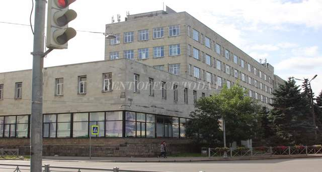office rent чкаловский 50-2