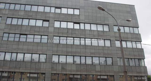 office rent dayev plaza-5