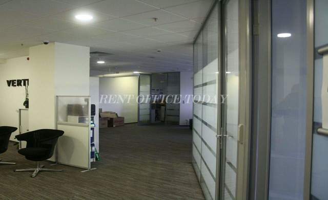 office rent delta plaza-10