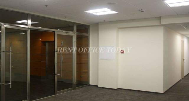 office rent delta plaza-4