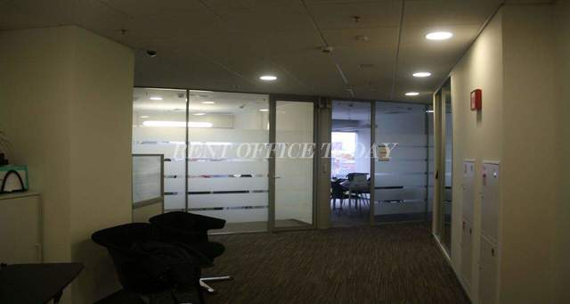 office rent delta plaza-5