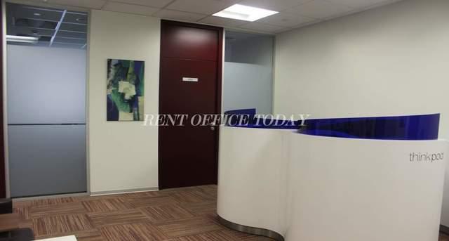 бизнес центр долгоруковская 7-1