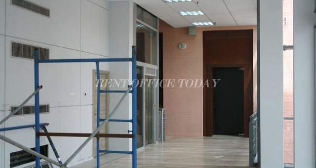 Бизнес центр Дом Шехтеля-3