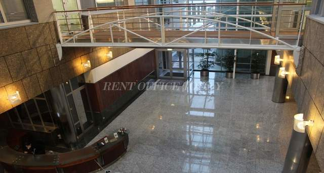office rent ducat place iii-5