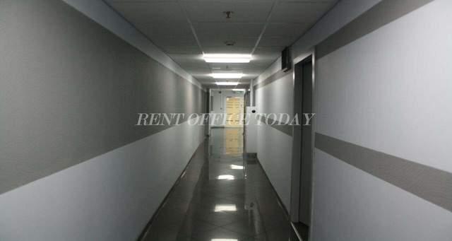 Бизнес центр Этмиа-4