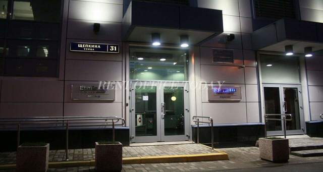 Бизнес центр Этмиа-12