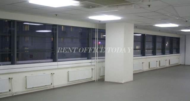 Бизнес центр Этмиа-14