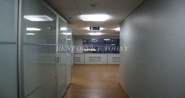 Бизнес центр Этмиа-5