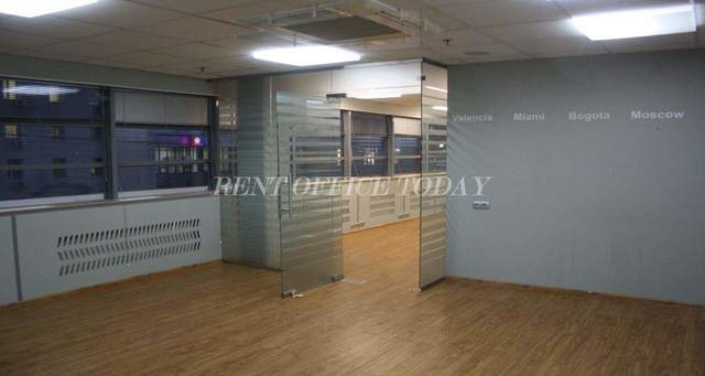office rent etmia-12